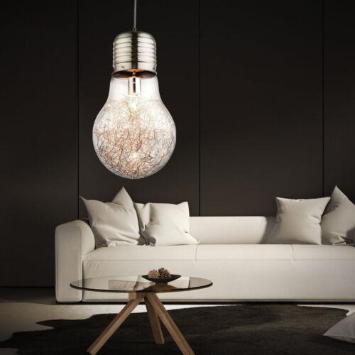 1x 2x LED Decken Pendel Leuchte RGB Fernbedienung Glühbirnen Lampe dimmbar