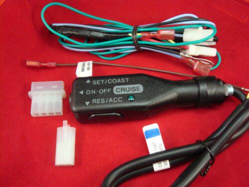 Rostra 259003 Cruise Control Kit 2006-2009 Chevrolet Equinox 08-09 Express Van