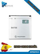 Bateria Sony Ericsson Original BA750 (XPERIA ARC / ARC S) ALTA CAL envio gratis