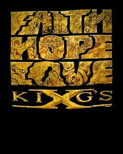 KINGS-X-cd-cvr-FAITH-HOPE-LOVE-Official-SHIRT-LRG-New-may-the-groove-be-with-you
