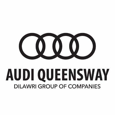 Queensway Audi
