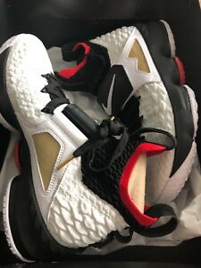 brand new bb5e6 f4140 Details about Nike LeBron XV Prime