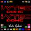 """thumbnail 7 - (2)x i-VTEC DOHC ivtec 11"""" emblem Vinyl Sticker Honda Civic Decal JDM drift 006"""