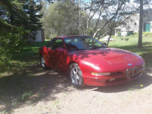Extremely rare find! 1993 Ford Probe GT