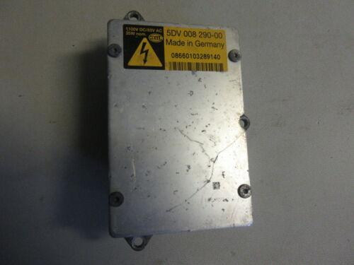 Steuergerät Scheinwerfer Xenon Vorschalsteuergerät Hella 5DV00829000