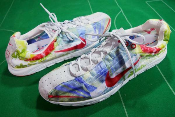 Unused Nike Running shoes 28.0cm Mayfly Art of Speed Model World Only 200 Rare