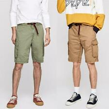 Pepe Jeans Keys Utility Cargo Shorts Herren Bermuda Kurze Hose