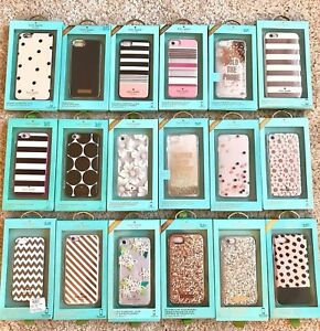 new products 20574 90b39 Details about Kate Spade Fashion Phone Protection Case - iPhone XR - New -  Ship Fast!