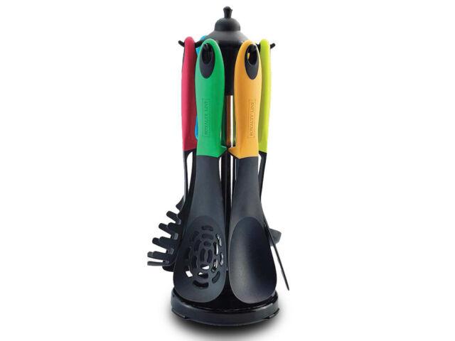 Set utensili da cucina professionali royalty line kit utensile