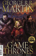 GAME OF THRONES #19 - George R. R. Martin - New Bagged