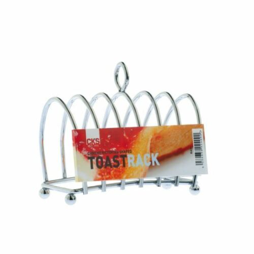 CKS Victorian Chrome Toast Rack