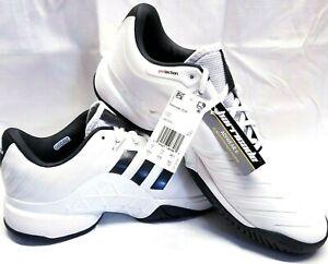 White Black Tennis Shoes Tags NWOB