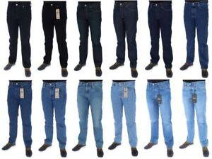 Levis-501-calcetines-para-vaqueros-Levi-039-s-pantalones-original