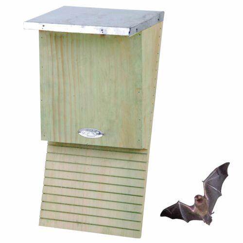 NEU Fledermaushaus Fledermauskasten Fledermaus Nistkasten Fledermaushotel