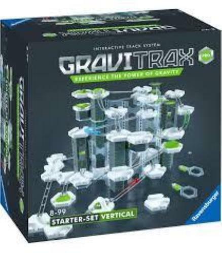 GRAVITRAX STARTER SET VERT