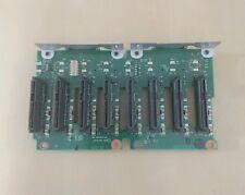 """IBM 94Y6670 System X3650 M3 8-Bay 2.5"""" SAS Hard Drive Backplane Board"""