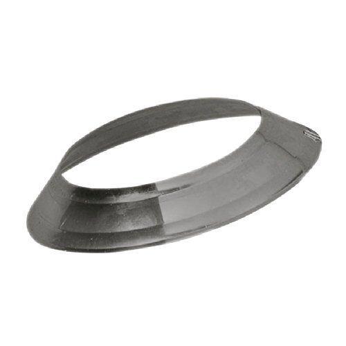Klammer 019166 Stabil-Rosette bis 135mm vernickelt Ofenrohr-Rosette m