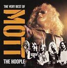 Golden Age of Rock 'N' Roll by Mott the Hoople (CD, Oct-2009, Sony BMG)