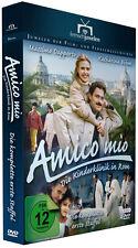 Die Kinderklinik in Rom Staffel 1 (Amico mio) Kinderärztin Angela Fernsehjuwelen