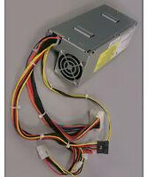 Gateway Micro Tower 225w Power Supply Nps-225ab B 6500935 6500976