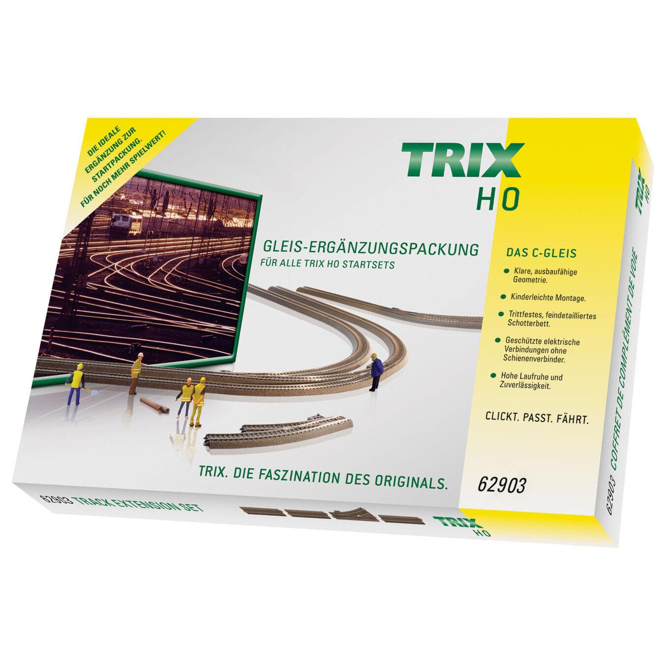 Trix 62903 h0 C-Complemento binario confezione c3 + + NUOVO & OVP + +