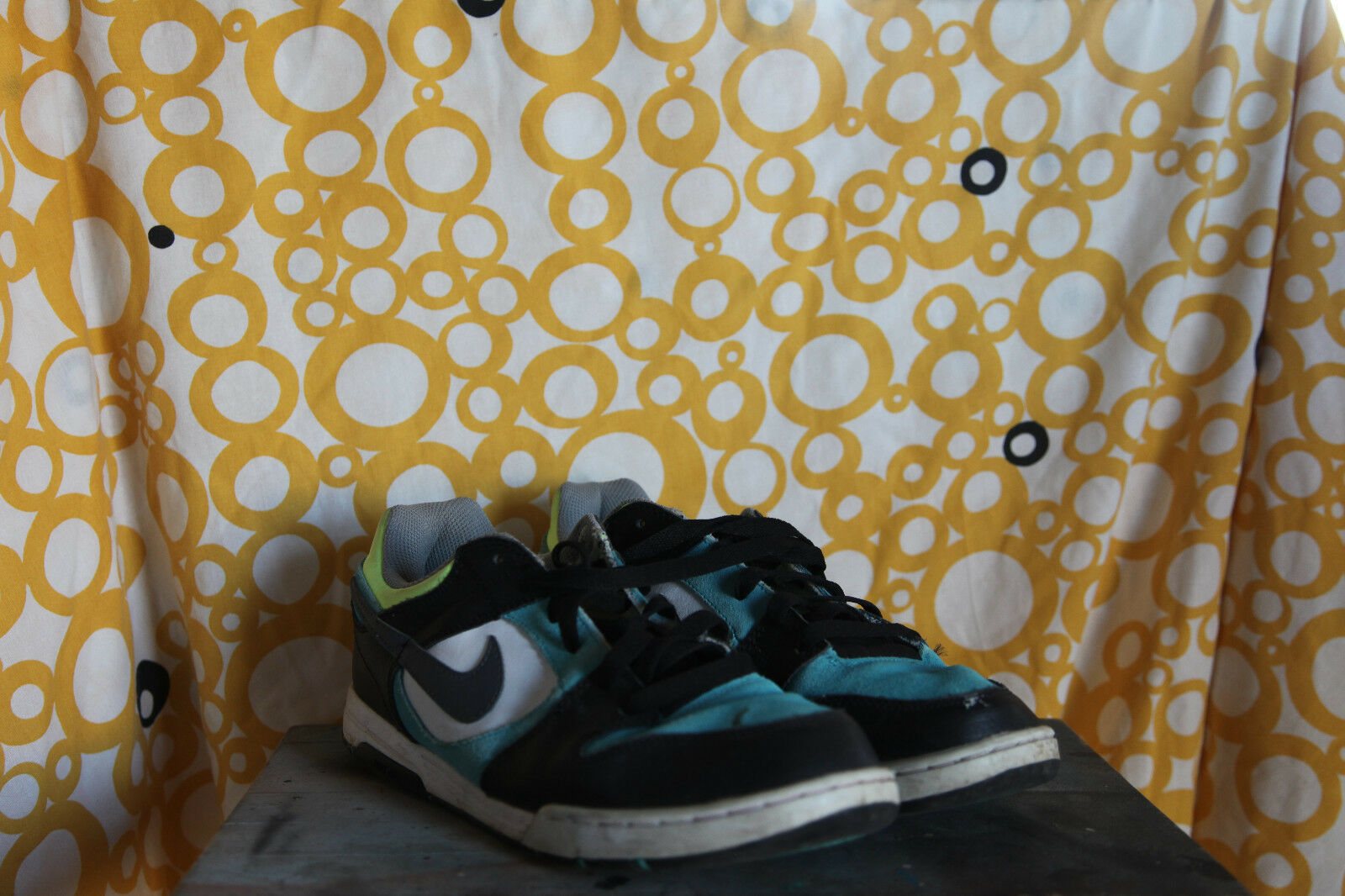 87ee248f1a Air Twillight bluee Turquois Low US 10 Nike Sz nxsfvq5589-Athletic ...
