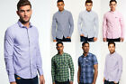 New Mens Superdry Shirts a Variety Of Styles & Colours