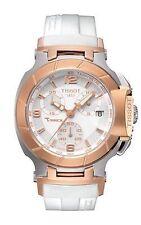 New Tissot T-Sport T-Race Women's Watch T048.217.27.017.00