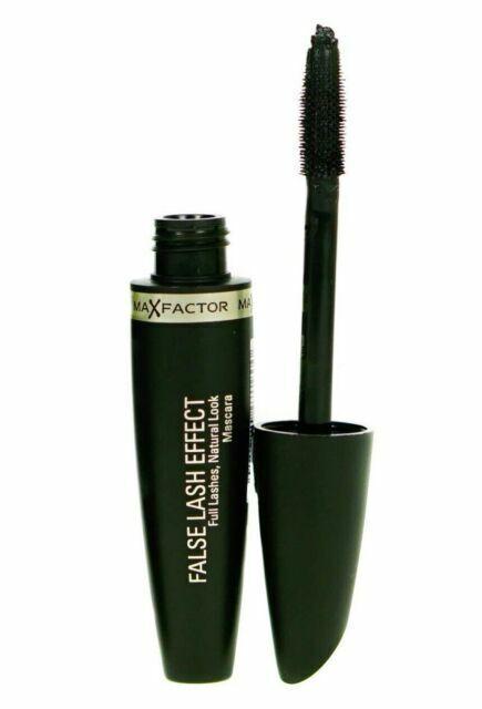 Max Factor False Lash Effect Mascara 13 1 Ml Black For Sale Online Ebay