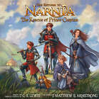The Return to Narnia: The Rescue of Prince Caspian by HarperCollins Publishers (Hardback, 2006)