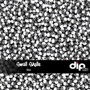 Small-Skulls-Hydrographics-Film-50cm-Hydro-Dipping-FOLDED