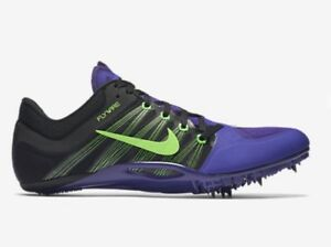 sale retailer ffc5f 5a9a1 Image is loading Nike-Zoom-Ja-Fly-2-Sprint-Shoes-Track-