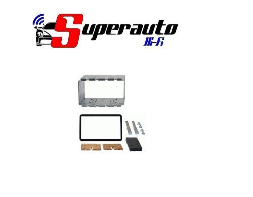 PHONOCAR Mascherina kit fissaggio 3//511 03511 2 din autoradio ALFA 159 Brera