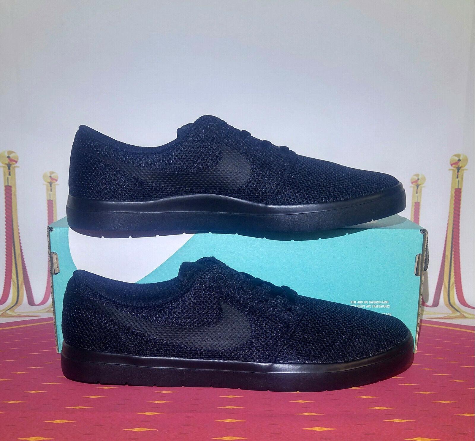 NIKE SB  Portmore ll UltraLight 880271 001 Le scarpe da ginnastica per uomo dimensioni 8.5 -9 -10 NUOVO  servizio onesto