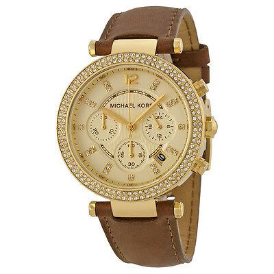 Michael Kors Chronograph Ladies Watch MK2249