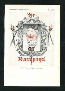 Rutenspiegel Titelbild Zu Einem Erotischen Roman J Be3 Ebay