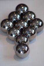 3mm 10pcs Chrome Steel Bearing Balls Hardened Aisi52100 G16 High Precision