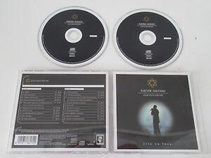 Xavier-Naidoo-TOUT-BON-Vor-uns-LIVE-ON-TOUR-SPV-DCD-090-66072-2xCD-Album