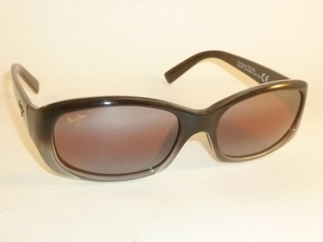 3102703cba Brand New Authentic MAUI JIM PUNCHBOWL Sunglasses R219-01 Polarized Rose  Lenses