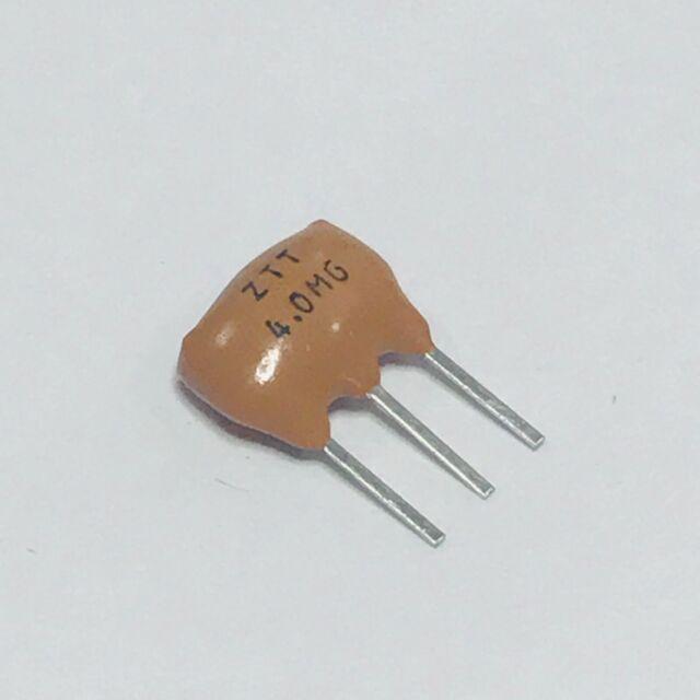 50 pieces Resonators 16MHz 5/%