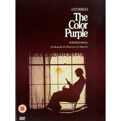 The Color Purple (Two-Sided) (DVD)
