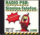 Radio PSR-Sinnlos-Telefon Best of 08 [CD]