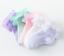Kids-Children-baby-Girls-Summer-Lace-Frilly-Ruffle-Formal-Dress-short-Socks-0-9y thumbnail 1