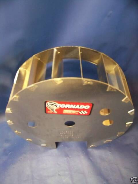 Tornado KC-60-C Air Filter Inlet Insert