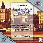 Sinfonie 9/Carnival Overture von San Francisco Symphony Orchestra (2013)