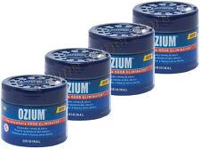Ozium Scent Smoke Odor Eliminator Air Freshener  4.5oz GEL