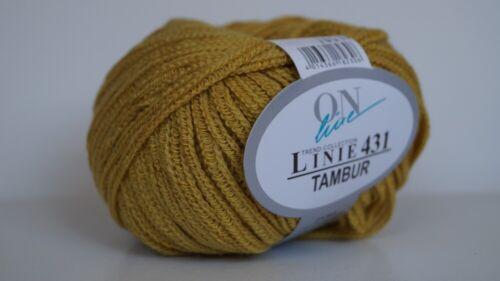 Online line 431 Tambur semilla
