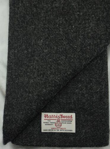 various Sizes code dc27 Harris Tweed Fabric /& labels 100/% wool Craft Material