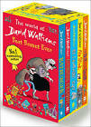 The World of David Walliams: Best Boxset Ever by David Walliams (Paperback, 2013)