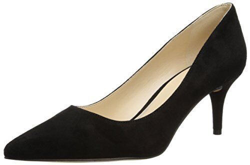 Nine West donna Margot Suede Dress Pump  W US- Pick SZ Coloree.